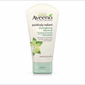 Other - Aveeno cleanser